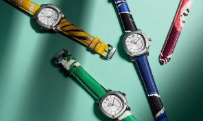 BURBERRY PRORSUM SPRING 2015 ACCESSORIES COLLECTION 8