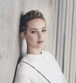 CHRISTIAN DIOR BE DIOR AD CAMPAIGN FEATURING JENNIFER LAWRENCE 5