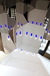 CHRISTIAN LOUBOUTIN BEAUTY FIRST BOUTIQUE IN PARIS 7