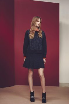 SEE BY CHLOÉ FALL 2015 RTW COLLECTION 10