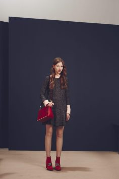 SEE BY CHLOÉ FALL 2015 RTW COLLECTION 12
