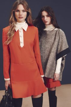 SEE BY CHLOÉ FALL 2015 RTW COLLECTION 13