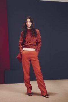 SEE BY CHLOÉ FALL 2015 RTW COLLECTION 14