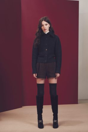 SEE BY CHLOÉ FALL 2015 RTW COLLECTION 18