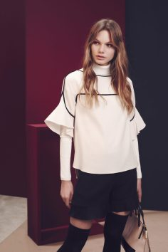 SEE BY CHLOÉ FALL 2015 RTW COLLECTION 21