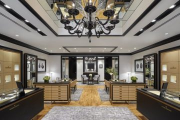 VACHERON CONSTANTIN NEW BOUTIQUE IN MIAMI
