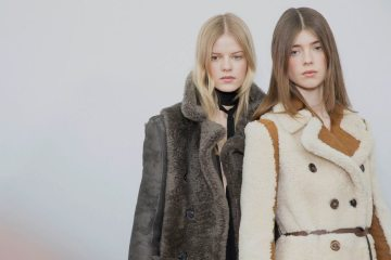 CHLOÉ FALL 2015 RTW COLLECTION
