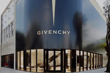GIVENCHY NEW BOUTIQUE IN MIAMI
