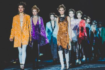 MISSONI FALL 2015 RTW COLLECTION