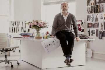 OSCAR DE LA RENTA THE STORY OF A COLLECTION FILM