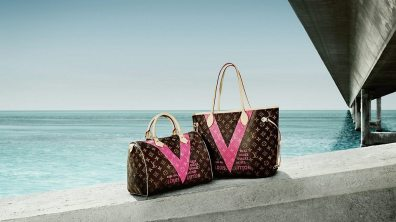 LOUIS VUITTON SPRING 2015 ACCESSORIES COLLECTION 1