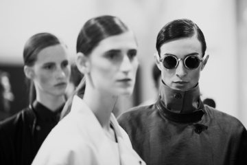 MYKITA X DAMIR DOMA COLLECTION 1
