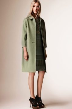 BURBERRY PRORSUM RESORT 2016 COLLECTION 13