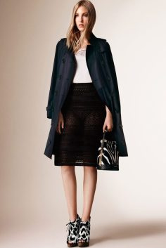 BURBERRY PRORSUM RESORT 2016 COLLECTION 14