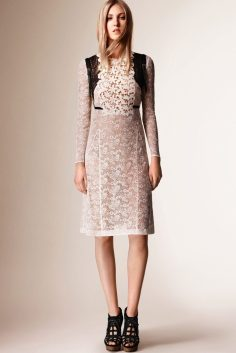 BURBERRY PRORSUM RESORT 2016 COLLECTION 22