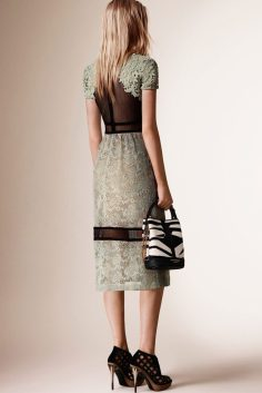 BURBERRY PRORSUM RESORT 2016 COLLECTION 23