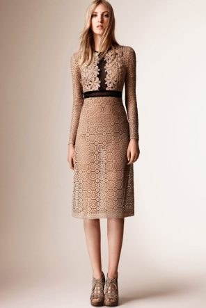 BURBERRY PRORSUM RESORT 2016 COLLECTION 25