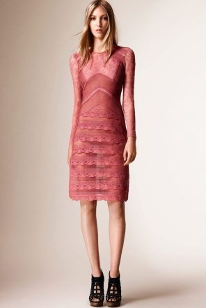 BURBERRY PRORSUM RESORT 2016 COLLECTION 26