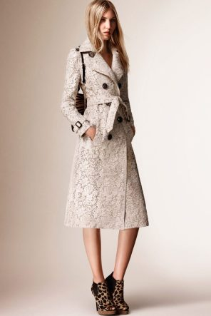 BURBERRY PRORSUM RESORT 2016 COLLECTION 27