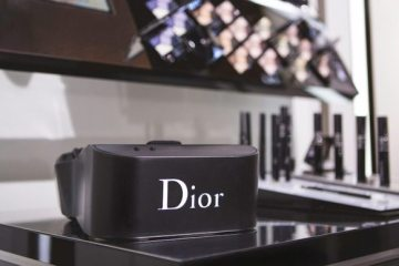 CHRISTIAN DIOR EYES VIRTUAL REALITY1