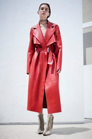 ACNE STUDIOS RESORT 2016 COLLECTION 14