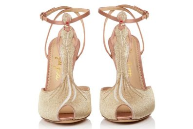 CHARLOTTE OLYMPIA AROUND THE WORLD COLLECTION 8