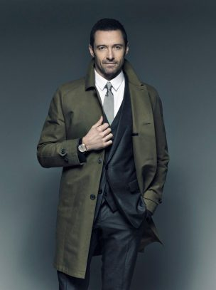 MONTBLANC MEET THE MODERN TRAILBLAZERS AD CAMPAIGN FEATURING HUGH JACKMAN 1