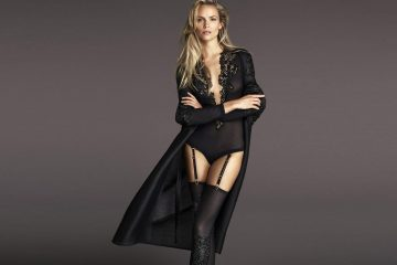 LA PERLA FALL 2015 FILM CAMPAIGN2