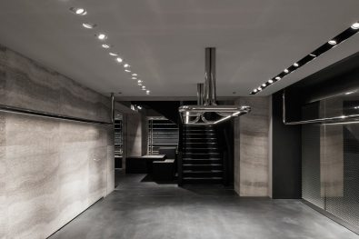 ALEXANDER WANG FIRST EUROPEAN FLAGSHIP STORE IN LONDON
