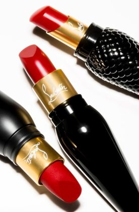 CHRISTIAN LOUBOUTIN BEAUTE LIP COLOR COLLECTION
