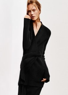 LEMAIRE FOR UNIQLO COLLECTION