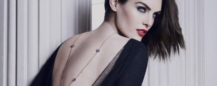 CHOPARD IMPERIALE JEWELRY COLLECTION