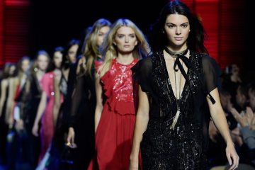 ELIE SAAB SPRING 2016 RTW COLLECTION