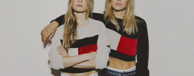 TOMMY HILFIGER X MYTHERESA RE-EDITION COLLECTION