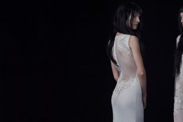 VERA WANG FALL 2016 BRIDAL COLLECTION