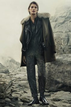 BELSTAFF PRE-FALL 2016 COLLECTION 1