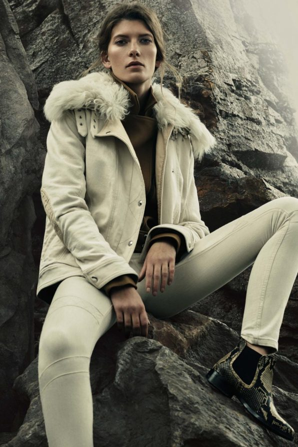 BELSTAFF PRE-FALL 2016 COLLECTION 19