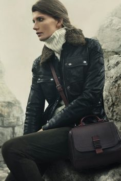 BELSTAFF PRE-FALL 2016 COLLECTION 2