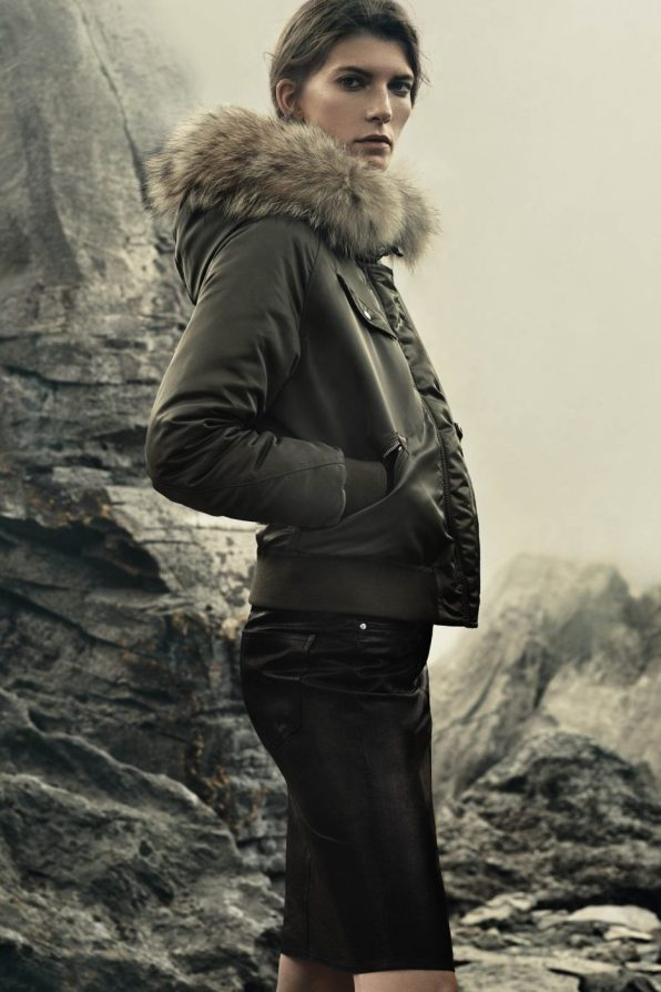 BELSTAFF PRE-FALL 2016 COLLECTION 20