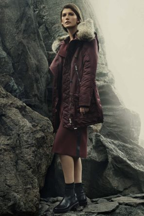 BELSTAFF PRE-FALL 2016 COLLECTION 9