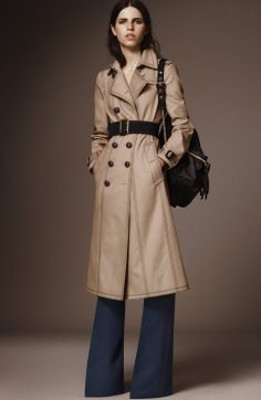 BURBERRY PRE-FALL 2016 COLLECTION 13