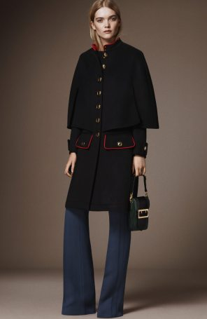 BURBERRY PRE-FALL 2016 COLLECTION 17