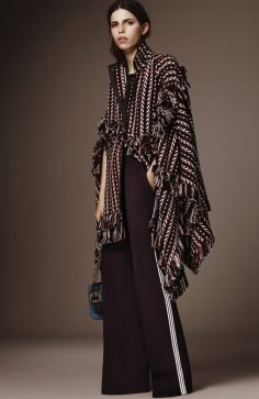 BURBERRY PRE-FALL 2016 COLLECTION 2