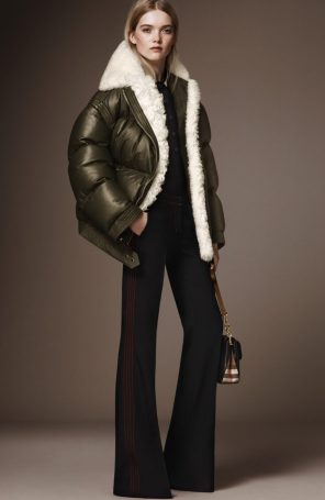 BURBERRY PRE-FALL 2016 COLLECTION 9