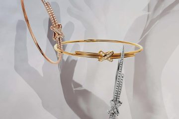 CHAUMET LIENS COLLECTION