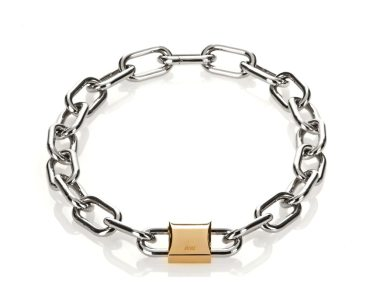 ALEXANDER WANG FIRST JEWELRY COLLECTION 1