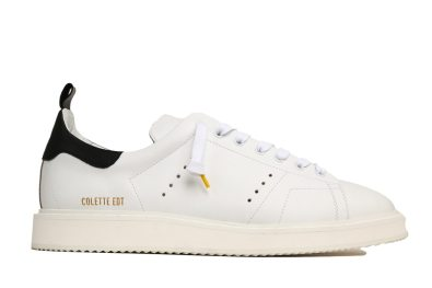 OLDEN GOOSE DELUXE BRAND X OFF-WHITE COLLECTION