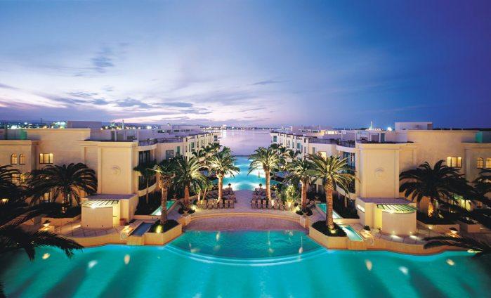 VERSACE FIRST LUXURY HOTEL IN DUBAI