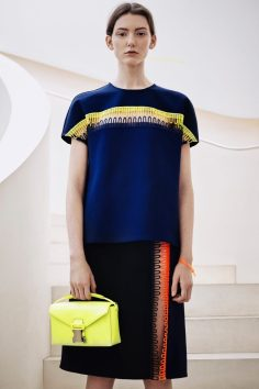 CHRISTOPHER KANE PRE-FALL 2016 COLLECTION 5