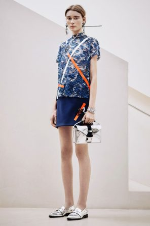 CHRISTOPHER KANE PRE-FALL 2016 COLLECTION 7